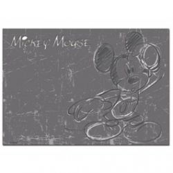 4 Sets de Table Mickey