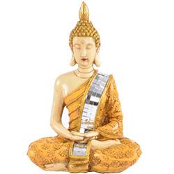 Statuette Bouddha 21 cm