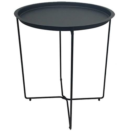 Table ronde exterieur metal nouveaux mod les de maison for Table exterieur metal