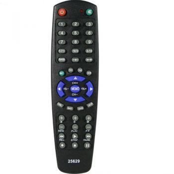 T l commande universelle 10 en 1 - Telecommande tnt universelle ...