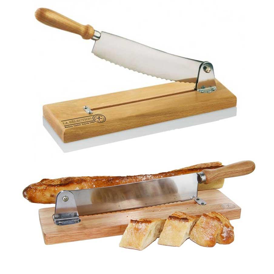 trancheuse pain pour d couper le pain d coupe pain. Black Bedroom Furniture Sets. Home Design Ideas