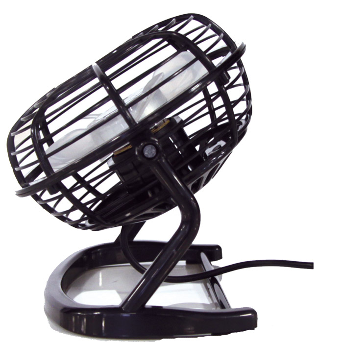 ventilateur usb pour pc portable et fixe mod le silencieux. Black Bedroom Furniture Sets. Home Design Ideas