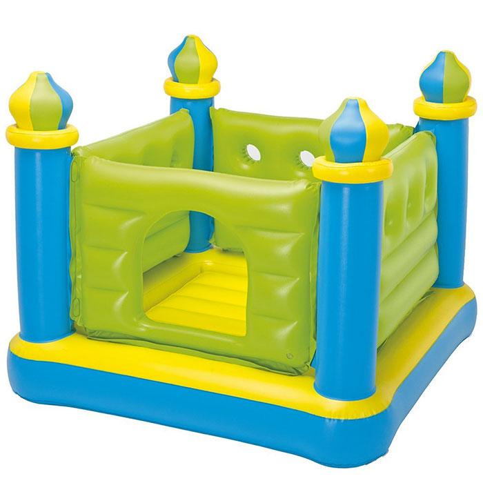 aire de jeu ch teau gonflable trampoline pour enfant int rieur ext rieur. Black Bedroom Furniture Sets. Home Design Ideas