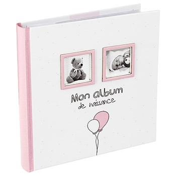 Album de naissance 120 Photos