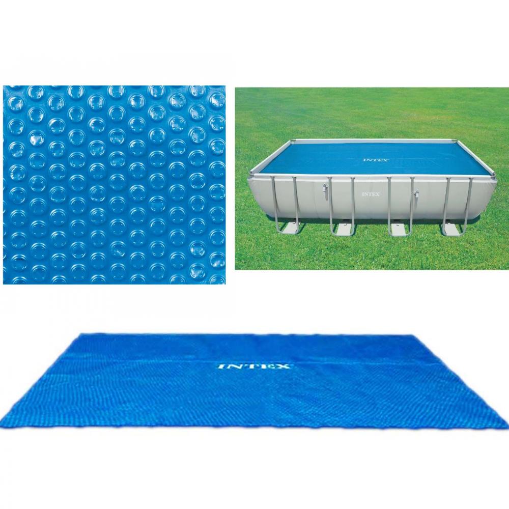 bache bulles rectangulaire 549 cm x 274 cm. Black Bedroom Furniture Sets. Home Design Ideas