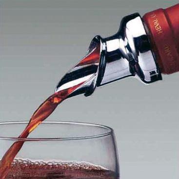 bec verseur vin bec verseur anti goutte pour bouteille vin. Black Bedroom Furniture Sets. Home Design Ideas