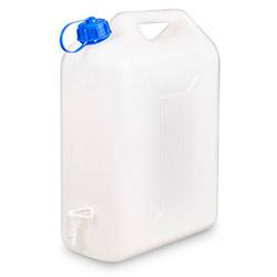Bidon d'eau Jerrican 10 Litres