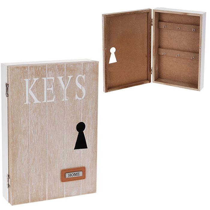 armoire boite de rangement cl s design home en bois. Black Bedroom Furniture Sets. Home Design Ideas