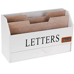 Organiseur porte Lettres