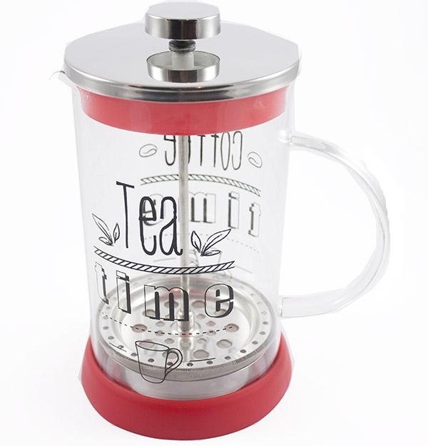 Cafeti re piston verre et silicone fonctionnement tr s - Fonctionnement cafetiere a piston ...