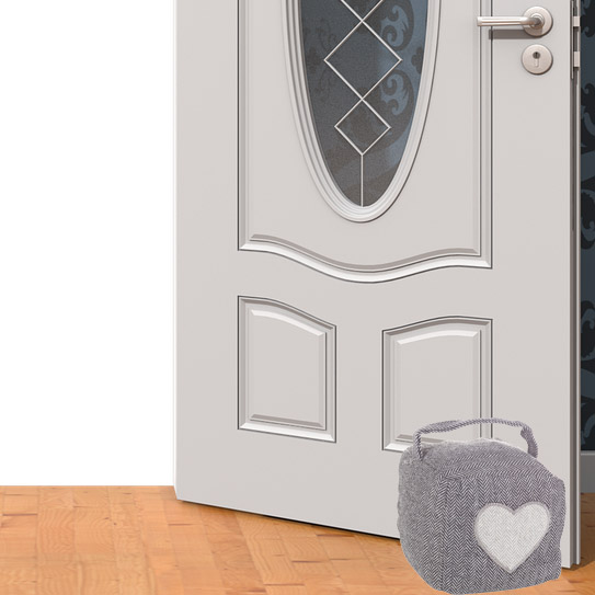 cale porte en tissu. Black Bedroom Furniture Sets. Home Design Ideas