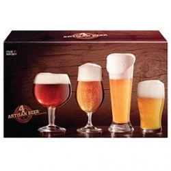 Coffret Verres à Bière