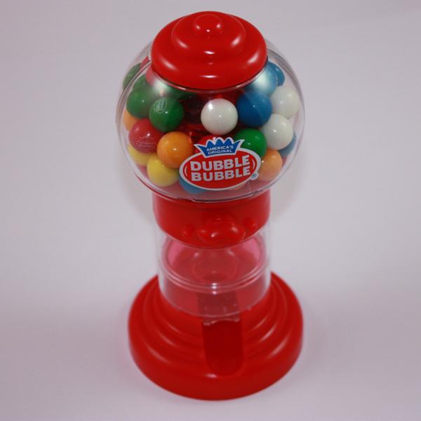 distributeur de chewing gum gadget jeux loisirs et jeux. Black Bedroom Furniture Sets. Home Design Ideas