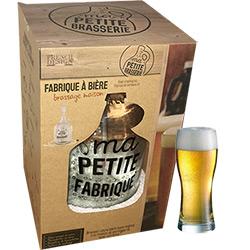 Fabrique à Bière Maison