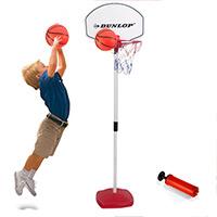 Panier de Basket sur Pied - Pour Enfant