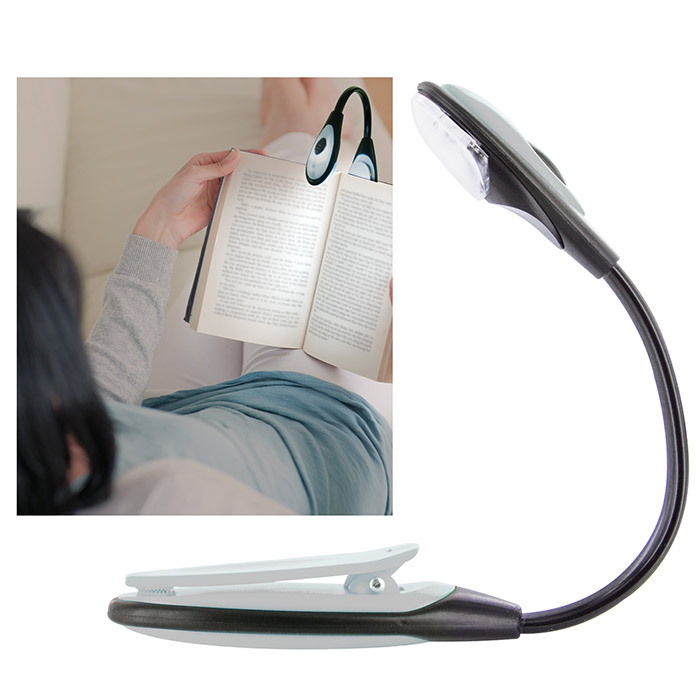 lampe de lecture flexible pour voyage transports bricolage. Black Bedroom Furniture Sets. Home Design Ideas