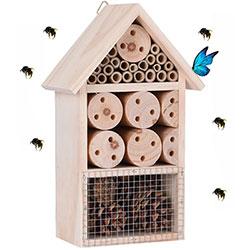 Maison Hotel à Insectes