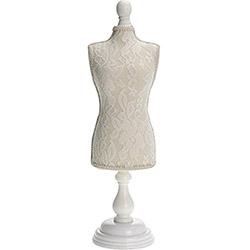 Mannequin Buste Décoratif 42 cm