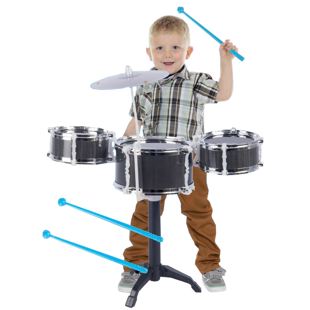 jouet mini petite batterie enfant instrument musique. Black Bedroom Furniture Sets. Home Design Ideas