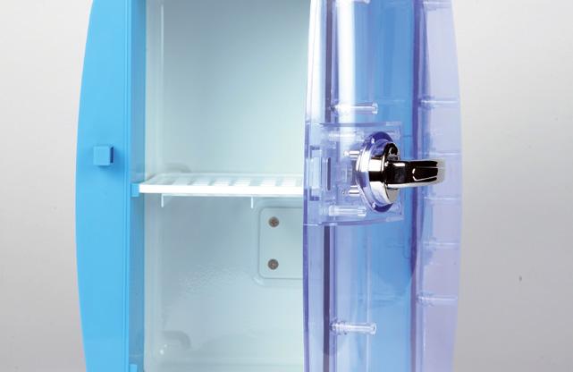 mini frigo petit r frig rateur voiture bureau. Black Bedroom Furniture Sets. Home Design Ideas