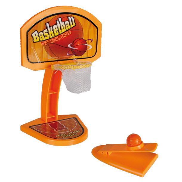 Mini panier de basket pour le bureau avec rampe de lancement - Panier de basket pour bureau ...