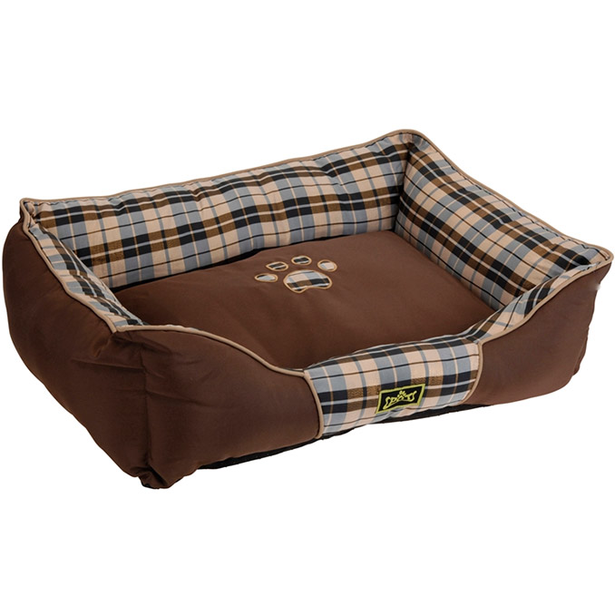 panier animal de compagnie chien chat maison matelas tr s confortable. Black Bedroom Furniture Sets. Home Design Ideas