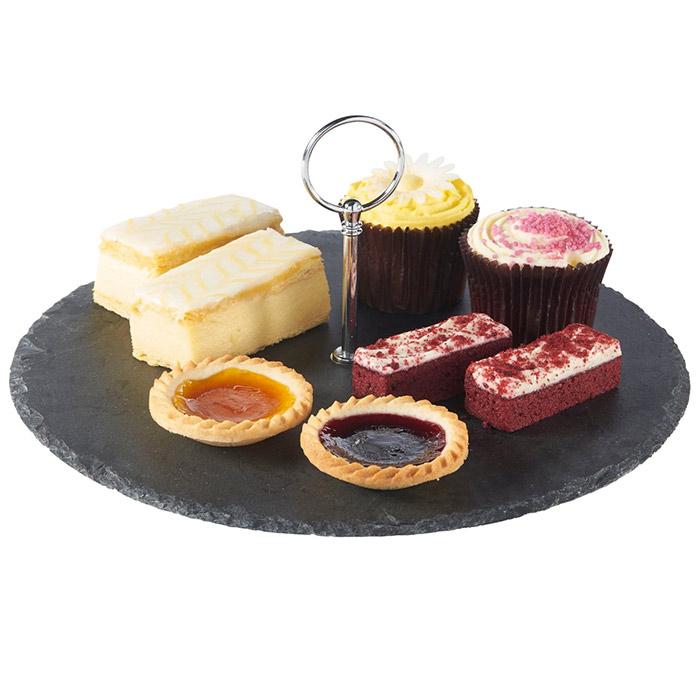 plateau fromage ap ritif et desserts service original en ardoise. Black Bedroom Furniture Sets. Home Design Ideas