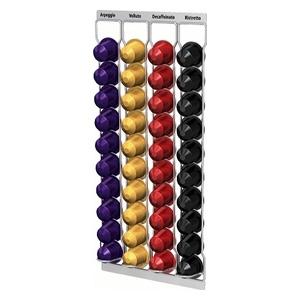 Distributeur de capsules nespresso mural fila 40 - Porte capsules nespresso mural ...