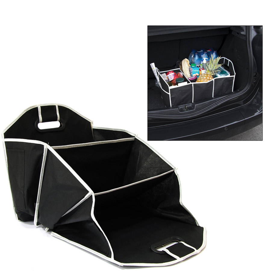sac pour coffre de voiture sac organiseur coffre voiture. Black Bedroom Furniture Sets. Home Design Ideas