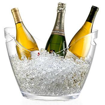 Seau à Champagne 3 Bouteilles